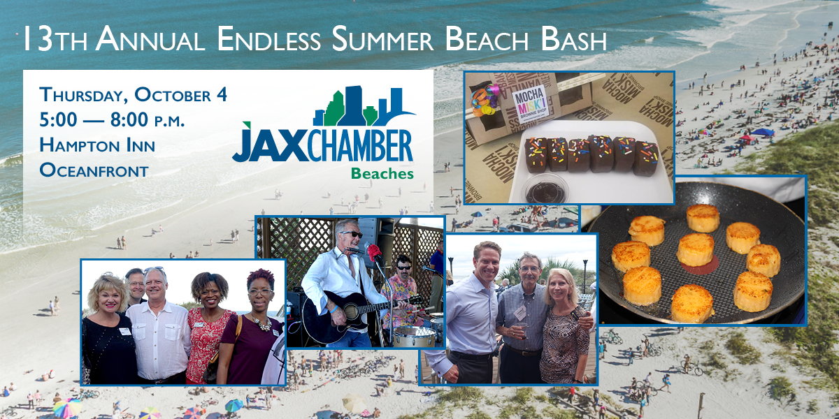 eb413e6f2e81 The Endless Summer Beach Bash features delicious tastings from area  restaurants